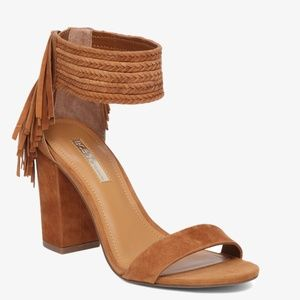 BCBGeneration 'Calizi' block heel sandal